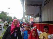 Pawai Taaruf Rumah Cerdas Islami Jombang dalam rangka Peringatan Isra Miraj 2016 (139)
