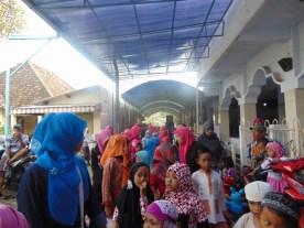 Pawai Taaruf Rumah Cerdas Islami Jombang dalam rangka Peringatan Isra Miraj 2016 (141)