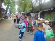 Pawai Taaruf Rumah Cerdas Islami Jombang dalam rangka Peringatan Isra Miraj 2016 (187)
