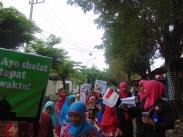 Pawai Taaruf Rumah Cerdas Islami Jombang dalam rangka Peringatan Isra Miraj 2016 (202)