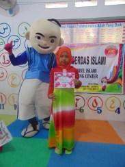 Pawai Taaruf Rumah Cerdas Islami Jombang dalam rangka Peringatan Isra Miraj 2016 (63)