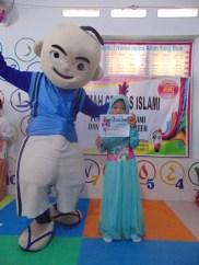 Pawai Taaruf Rumah Cerdas Islami Jombang dalam rangka Peringatan Isra Miraj 2016 (77)