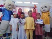 Pawai Taaruf Rumah Cerdas Islami Jombang dalam rangka Peringatan Isra Miraj 2016 (91)