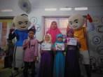 Pawai Taaruf Rumah Cerdas Islami Jombang dalam rangka Peringatan Isra Miraj 2016 (95)