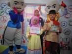 Pawai Taaruf Rumah Cerdas Islami Jombang dalam rangka Peringatan Isra Miraj 2016 (97)