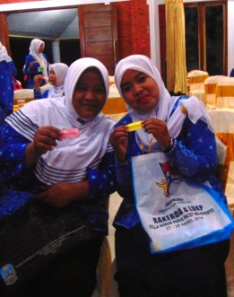 Training ESQ Rumah Cerdas Islami Untuk Guru PAUD Se-Kabupaten Jombang di Pacet (11)