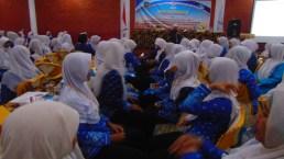Training ESQ Rumah Cerdas Islami Untuk Guru PAUD Se-Kabupaten Jombang di Pacet (13)