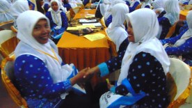 Training ESQ Rumah Cerdas Islami Untuk Guru PAUD Se-Kabupaten Jombang di Pacet (17)
