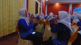 Training ESQ Rumah Cerdas Islami Untuk Guru PAUD Se-Kabupaten Jombang di Pacet (18)