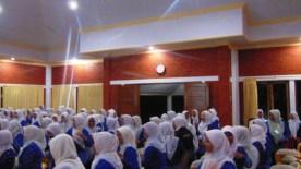 Training ESQ Rumah Cerdas Islami Untuk Guru PAUD Se-Kabupaten Jombang di Pacet (2)