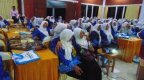 Training ESQ Rumah Cerdas Islami Untuk Guru PAUD Se-Kabupaten Jombang di Pacet (28)