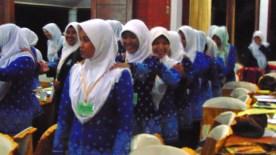 Training ESQ Rumah Cerdas Islami Untuk Guru PAUD Se-Kabupaten Jombang di Pacet (3)
