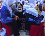 Training ESQ Rumah Cerdas Islami Untuk Guru PAUD Se-Kabupaten Jombang di Pacet (41)