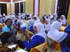 Training ESQ Rumah Cerdas Islami Untuk Guru PAUD Se-Kabupaten Jombang di Pacet (43)