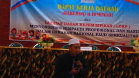 Training ESQ Rumah Cerdas Islami Untuk Guru PAUD Se-Kabupaten Jombang di Pacet (5)