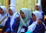 Training ESQ Rumah Cerdas Islami Untuk Guru PAUD Se-Kabupaten Jombang di Pacet (63)