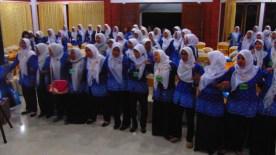 Training ESQ Rumah Cerdas Islami Untuk Guru PAUD Se-Kabupaten Jombang di Pacet (65)