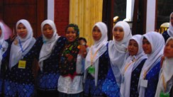 Training ESQ Rumah Cerdas Islami Untuk Guru PAUD Se-Kabupaten Jombang di Pacet (67)