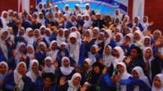 Training ESQ Rumah Cerdas Islami Untuk Guru PAUD Se-Kabupaten Jombang di Pacet (74)