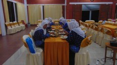 Training ESQ Rumah Cerdas Islami Untuk Guru PAUD Se-Kabupaten Jombang di Pacet (84)