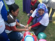 Training Outbond Rumah Cerdas Islami Jombang dan PT CJ Feed Mojoagung (16)
