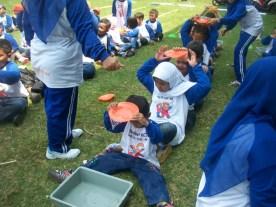 Training Outbond Rumah Cerdas Islami Jombang dan PT CJ Feed Mojoagung (22)