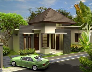 rumah minimalis design arsitektur minimalis