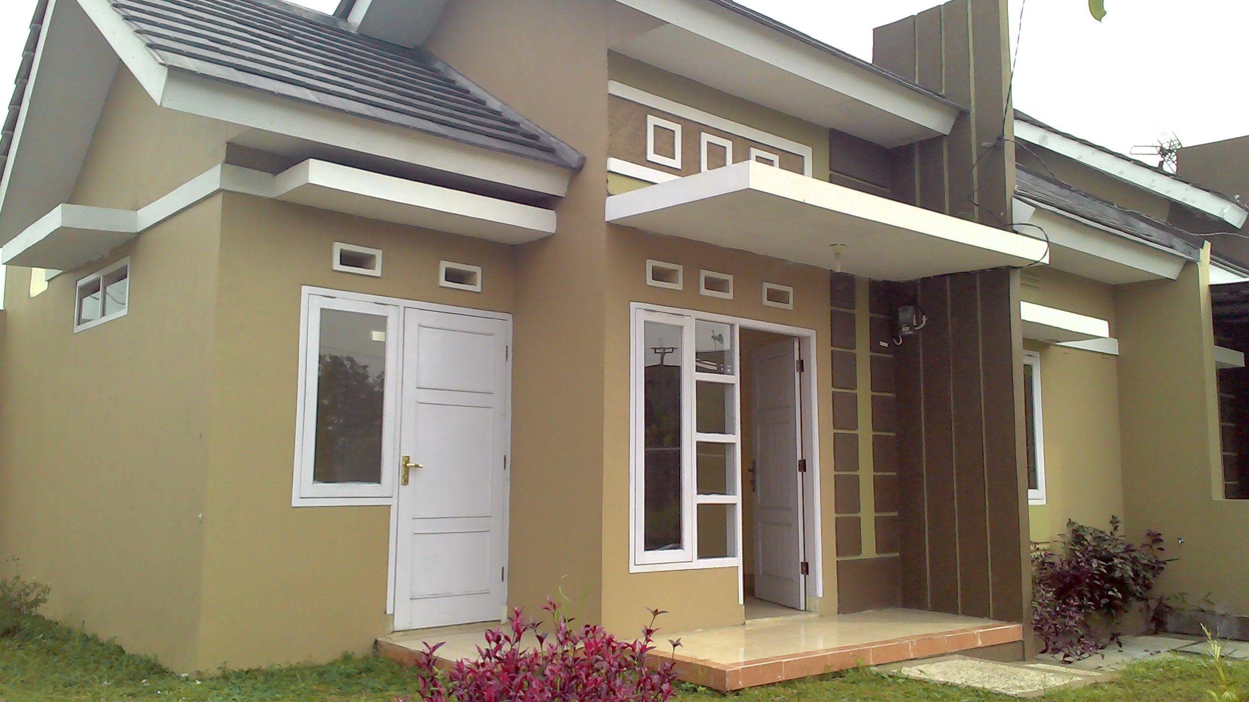 Rumah Dijual di Cirebon  Rumah Dijual Rumah Murah Tanah