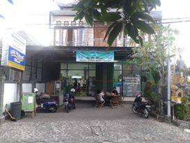 Mini Mart Bali