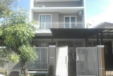Rumah Dijual di Surabaya Barat