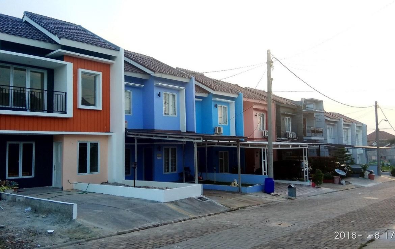 Dijual Rumah Tangerang Selatan
