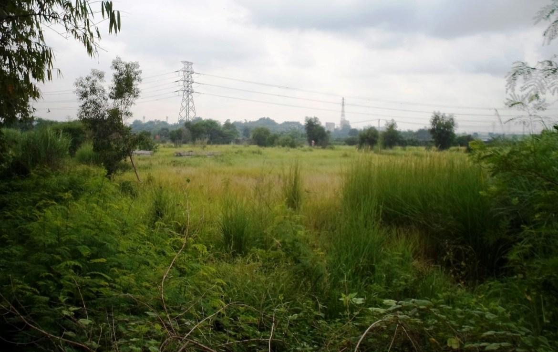 Tanah Dijual di Cibitung