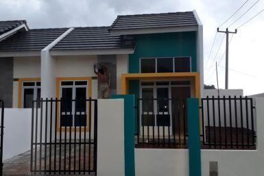 Rumah Dijual Murah Cileungsi