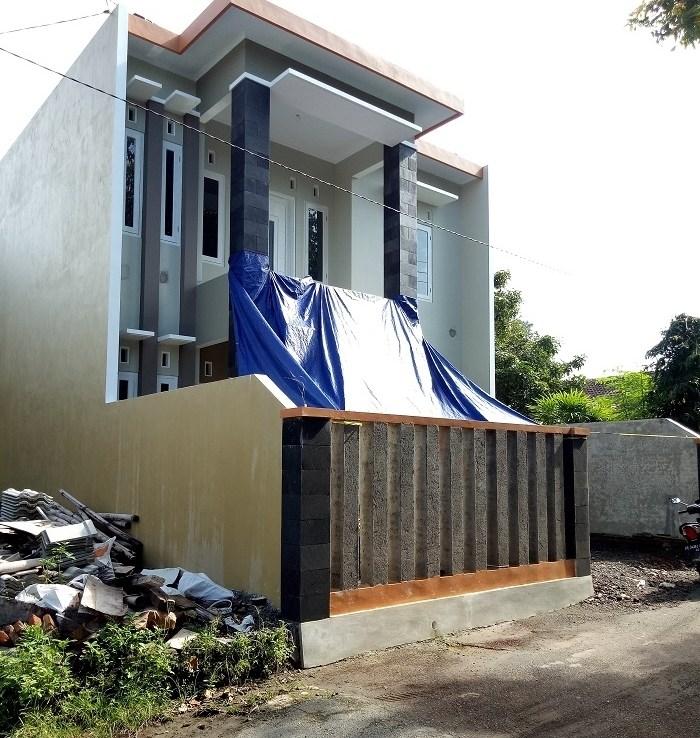 Rumah Dijual di Tambakrejo