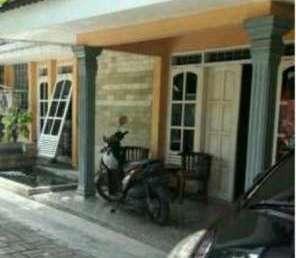 rumah dijual di kebraon surabaya