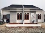 Rumah di Pamulang Fasad Rumah