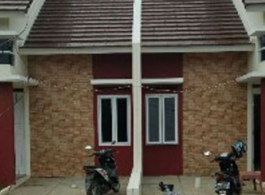 Rumah Pondok Cabe  Trijati Residence_v3