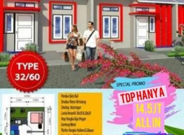 Rumah Dijual Bekasi Utara IMG_20180807_161747