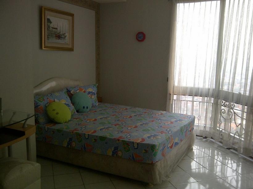 Sewa Apartemen Taman Anggrek
