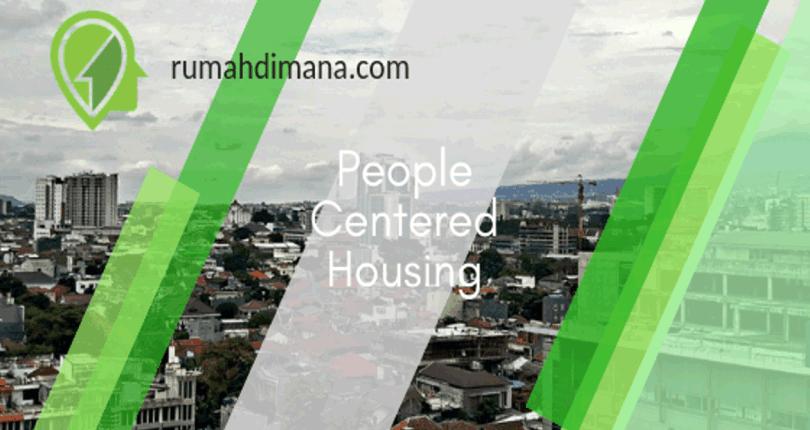 Pembangunan Rumah Rakyat dan Permukiman  yang Berpusat pada Masyarakat