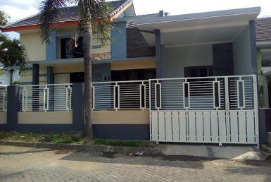 green living residence malang