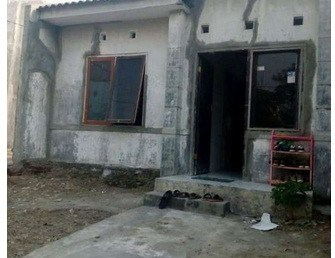 Rumah Terjangkau Surabaya