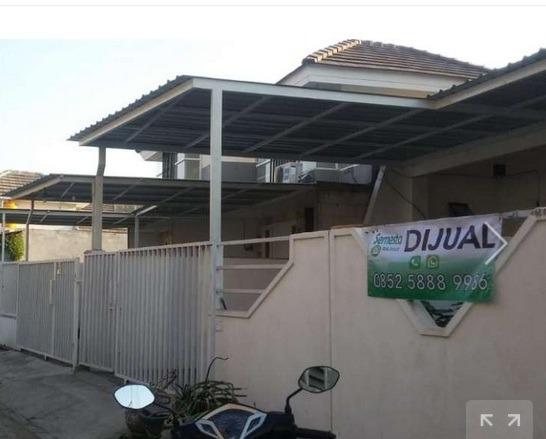 rumah baru di surabaya