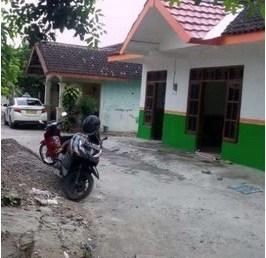 Rumah Dijual Colomadu
