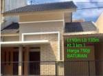 Dijual Rumah Baturan Murahh..
