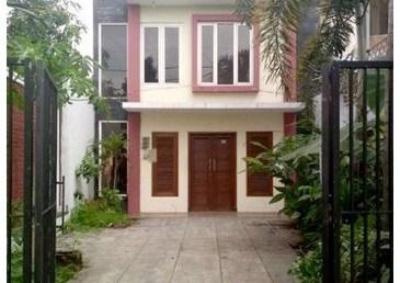 Rumah Klojen Malang