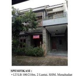 Rumah Dijual Boyolali