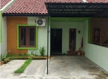 rumah dijual di mojosongo