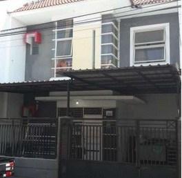 rumah dijual kenjeran surabaya