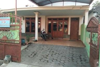 Rumah murah di Karangploso